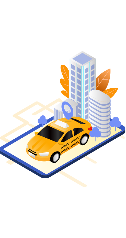 Taxi Dispatch Software | Taxi Dispatch System | Taxi App