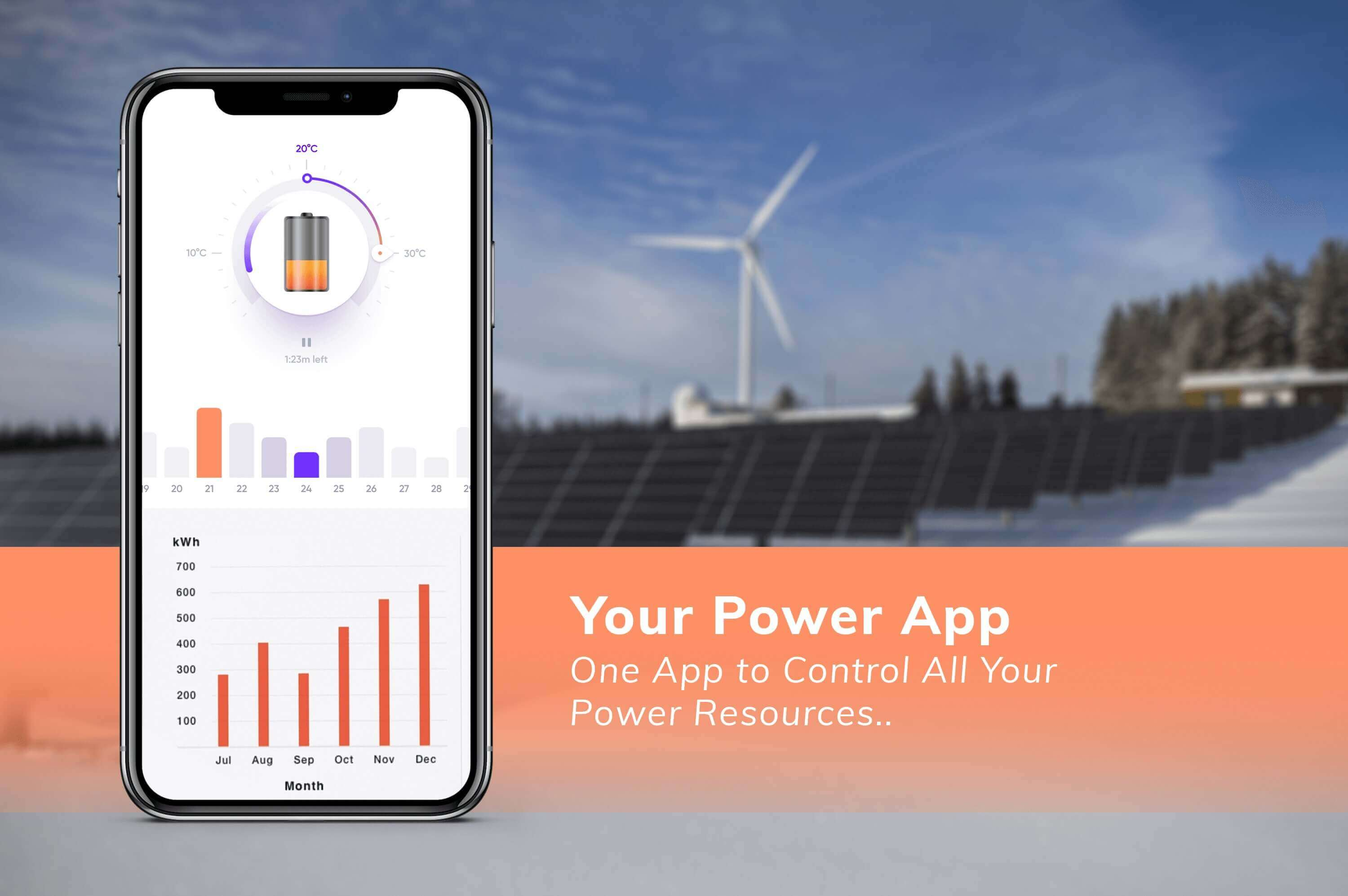 Your power app