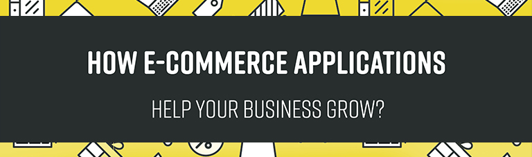 ecommerce applications