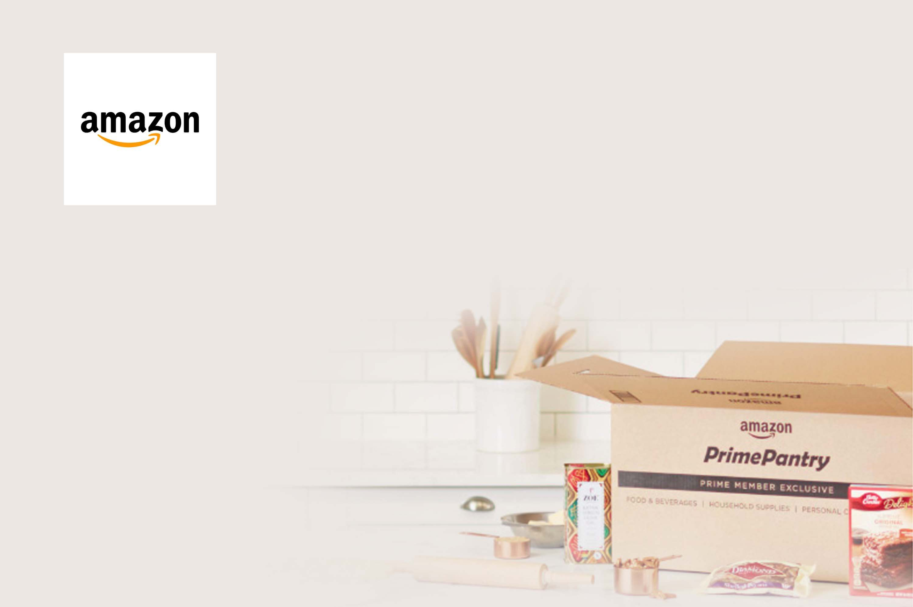 amazon prime pantry image