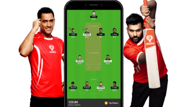Dream11 App development