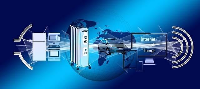 key components of iot